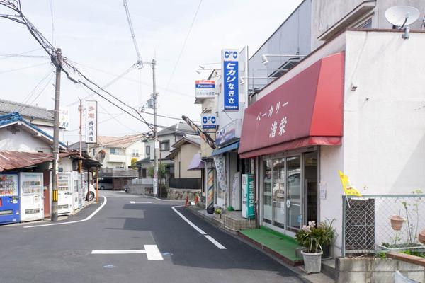 ベーカリー渚栄-1704051