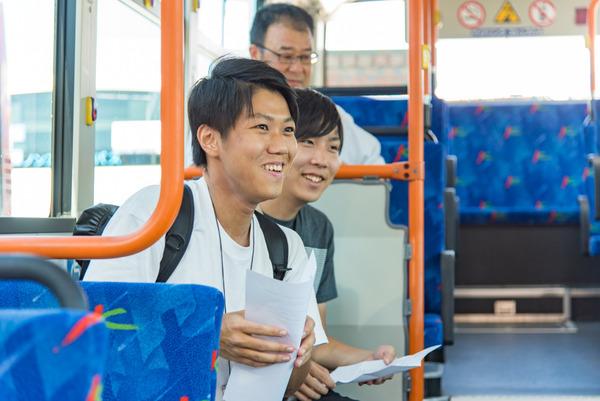 京阪バス-17