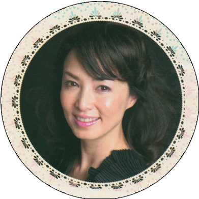 花田景子さん