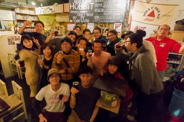 枚方ビール第二弾リリースパーティー-23