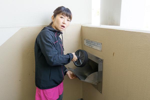 UR寝屋川団地-34