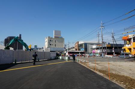 長尾駅130315-15