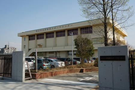 伊加賀スポーツセンター130405-01