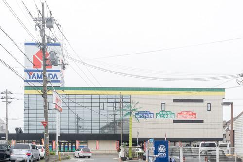 ヤマダ電機-15052304