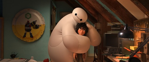 BAYMAX-main