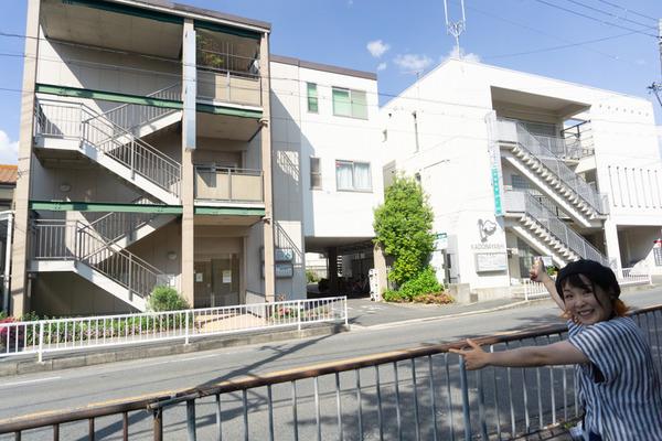 京阪電鉄不動産東山-356