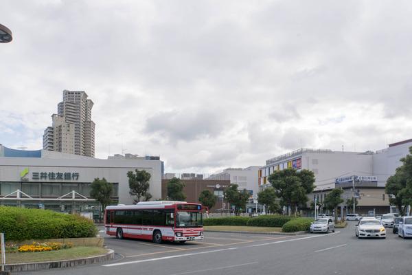 京阪バス-1812152