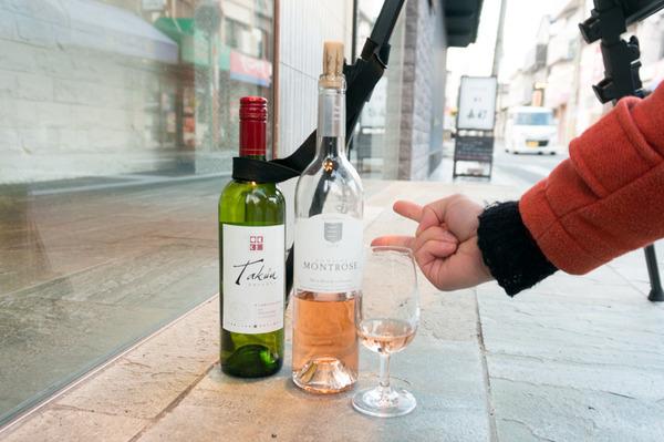 牧野ワイン後編-180
