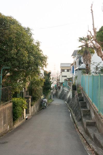 藤阪まちブラ-204