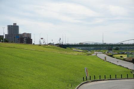 淀川河川公園130719-05