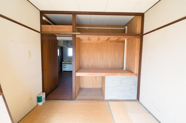 香里ケ丘住宅ビフォー-19