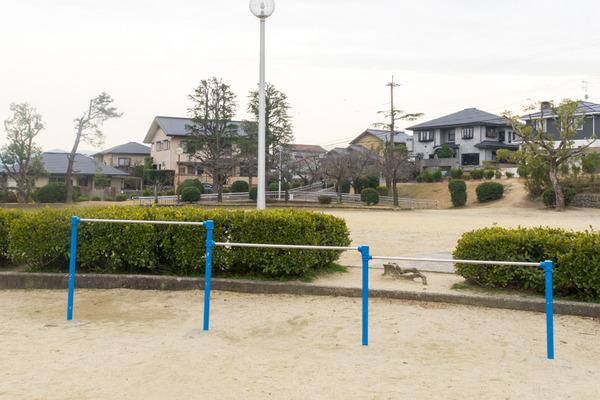 香里ケ丘西公園-2002256