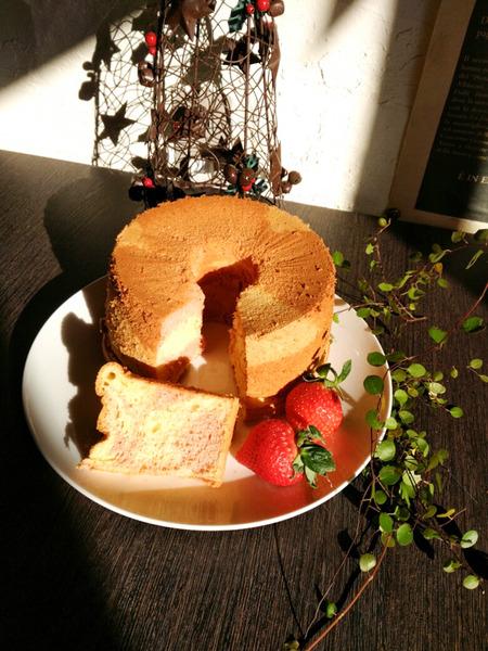 米粉ノンオイルシフォンケーキalley-1