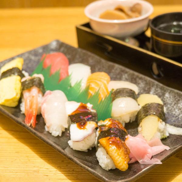 寿司一-1811193