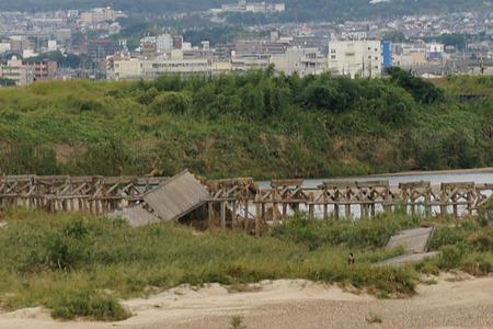 121008流れ橋12