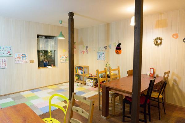 きのこ食堂-17102061