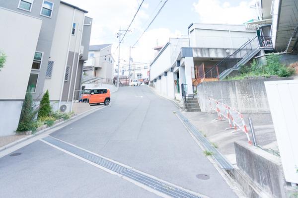 長尾坂道-1