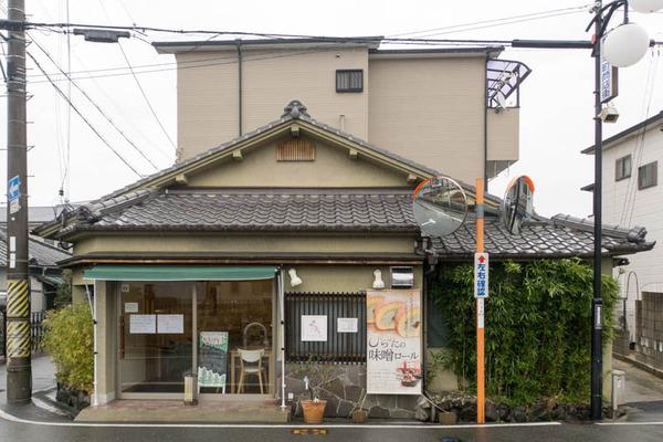 洋菓子店-18011744