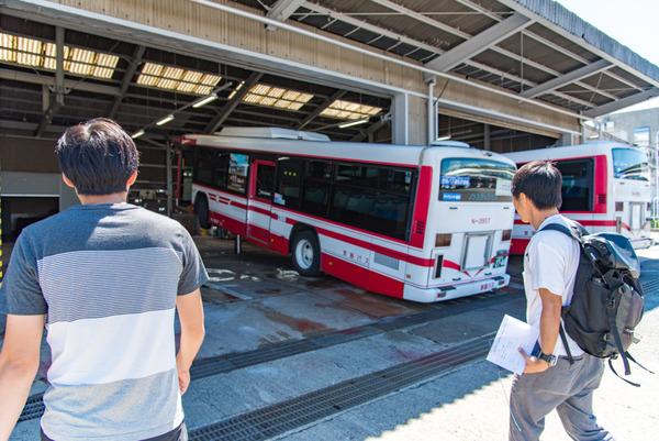 京阪バス-345