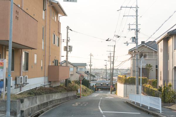 藤阪まちブラ-99