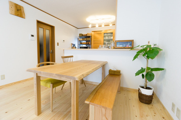 green建築工房Yさま邸-28