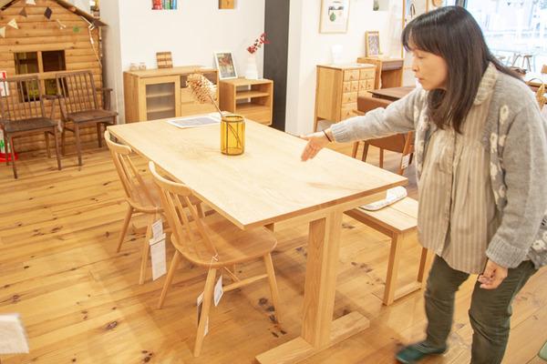 ダイニングテーブル-26