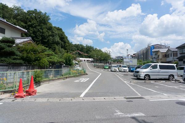 菅原東校区夏祭り-2