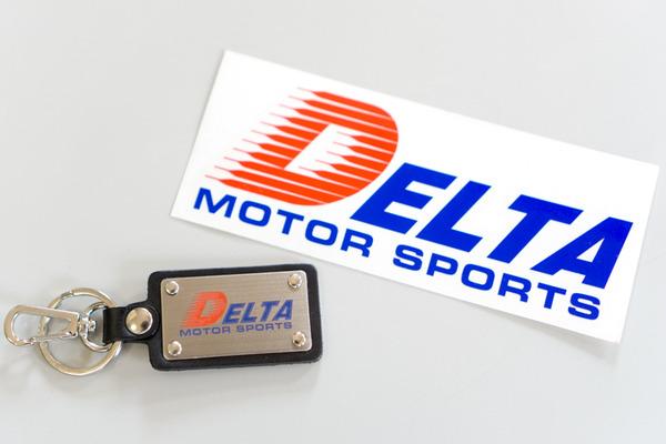 デルタモータースポーツ 特典-4