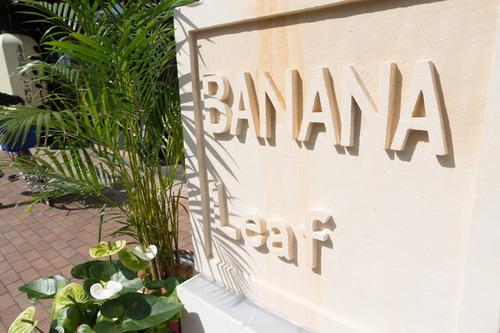 バナナリーフ-117