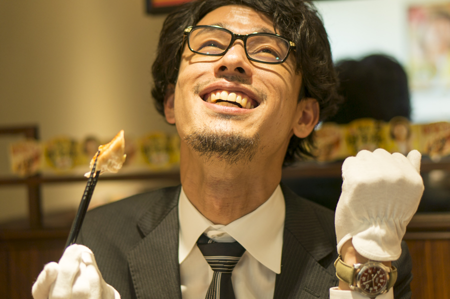 枚方市駅前の大阪王将で『絶品国宝豚餃子』を国宝にふさわしい扱いで食べてきた。ひらつー見たでぼしひこ絵『認定証』クーポンプレゼント!【ひらつー広告】
