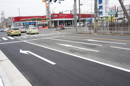国道1号招提-3