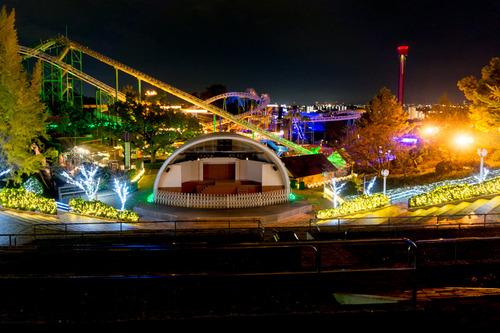 ひらかたパーク光の遊園地-15111199