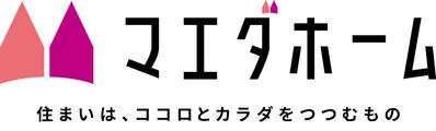 maedahomeロゴ