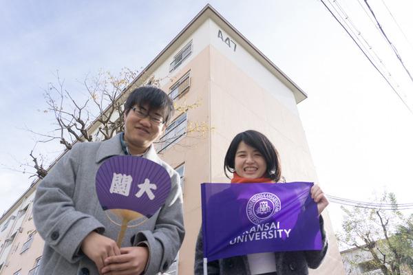 UR男山団地×関大リノベ住戸-109