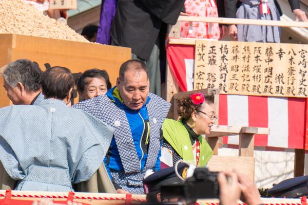 成田山節分祭-29