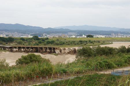 121008流れ橋02