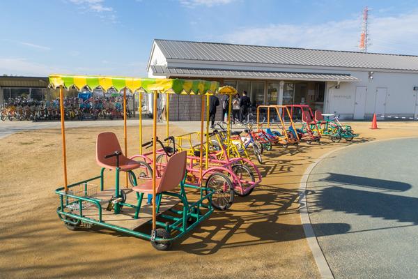 自転車の駅-2001229