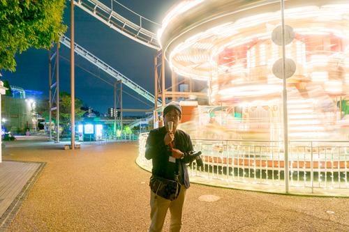 ひらかたパーク光の遊園地-151111185