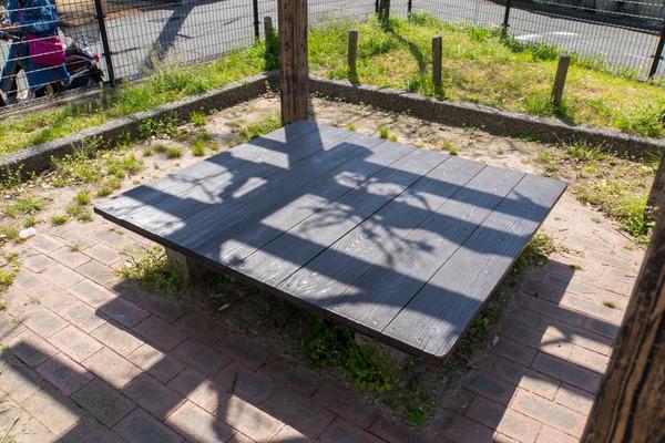 かなさき公園-20040712