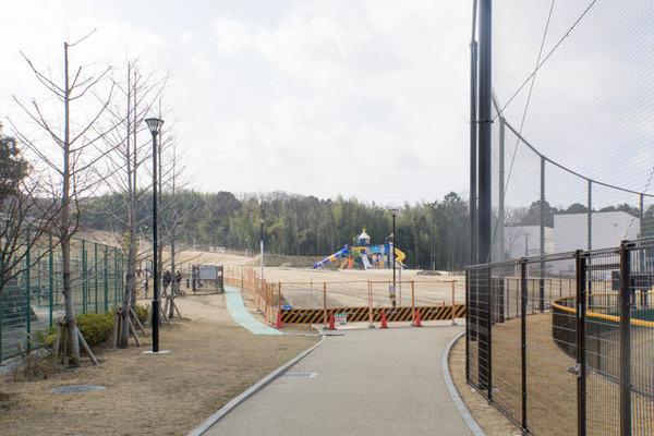 東部公園-1701033