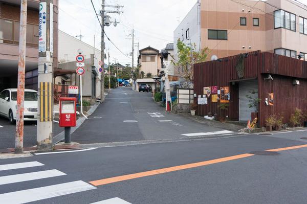 坂道サンタ2-1612152
