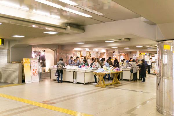 枚方市駅2-1711071