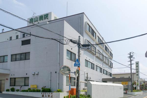 病院-1608052