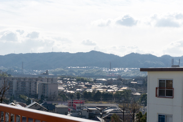 UR寝屋川団地-20