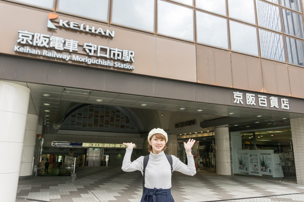 京阪百貨店-100