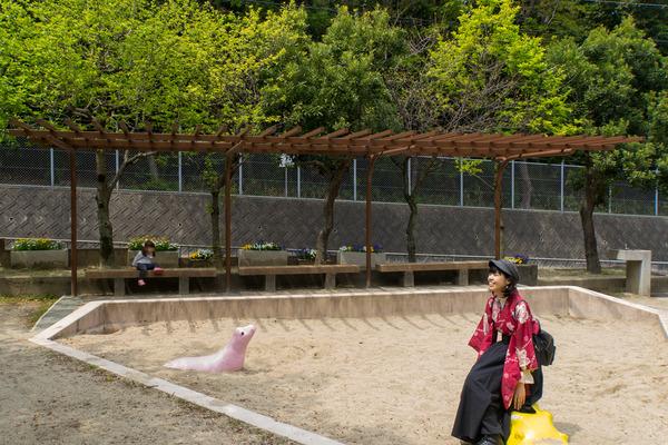 菊丘南公園-20041715