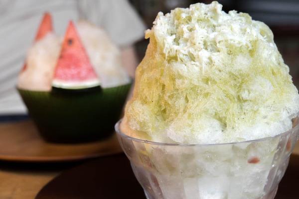 かき氷-1907082