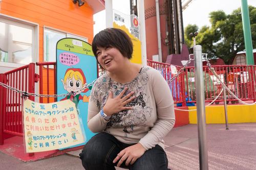 ひらパー乗り物全制覇-38