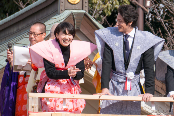 成田山節分祭-33