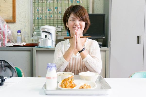 七夕給食-5